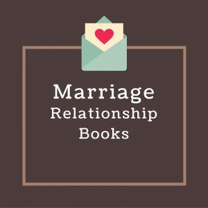 Marriage Relationship Books