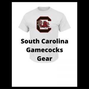 South Carolina Gamecocks Gear