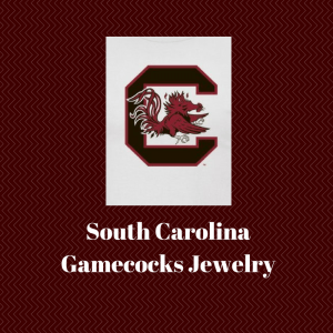 List of South Carolina Gamecocks Jewelry