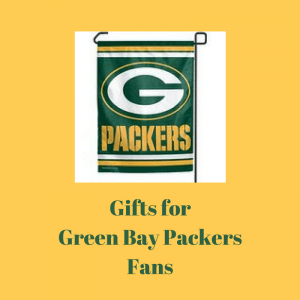 Gifts For Green Bay Packers Fans