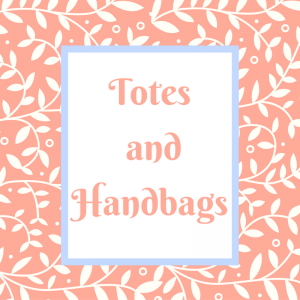 List of Totes and Handbags