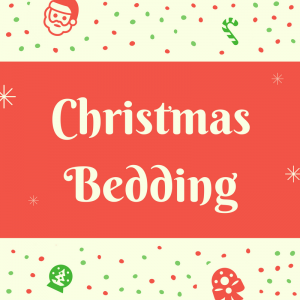 List of Christmas Bedding