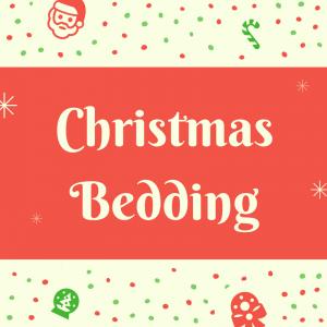 List of Christmas Bedding