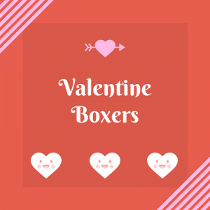List of Valentine's Day Boxers