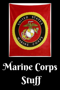 List of Marine Corps Stuff