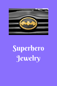 List of Superhero Jewelry