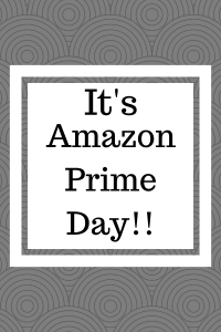 List of Amazon Prime Deals