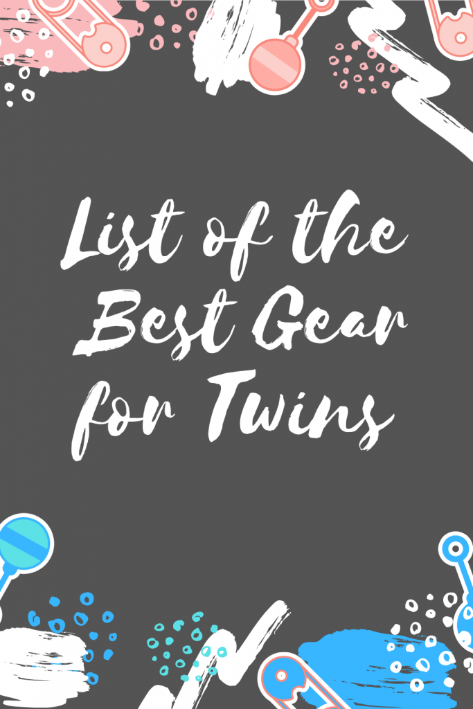 List of the Best Gear for Twins